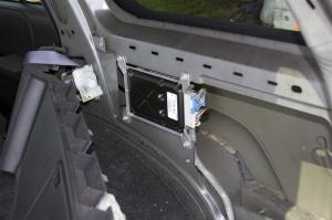 My version of an amp install  Chevy TrailBlazer, TrailBlazer SS and GMC Envoy Forum