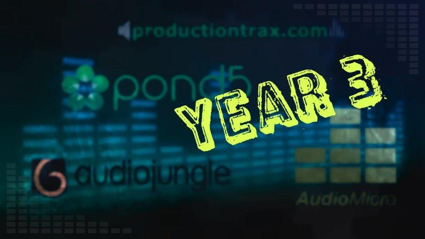 Exclusive Vs Non-Exclusive Year 3