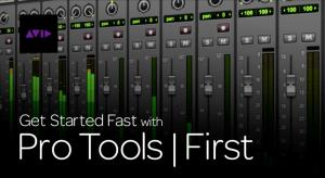 Free Software for Sound Designers - Pro Tools First