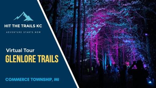 Glenlore Trails in Commerce Township, MI