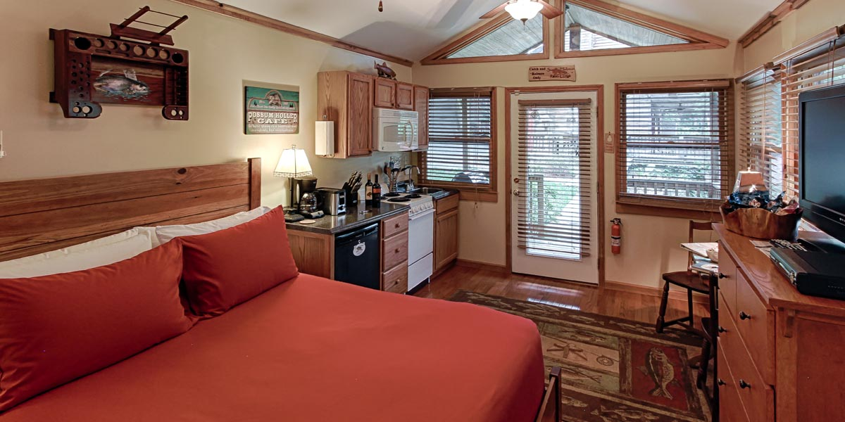 South Holston River Lodge Frontiers Travel