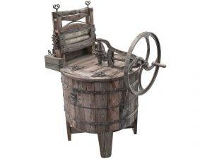 Die Geschichte Der Waschmaschine Frontlader Org