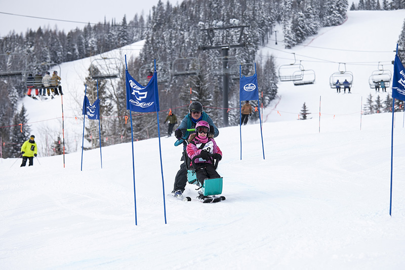 Special Olympics Winter Games