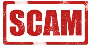 credit card processing scam alert