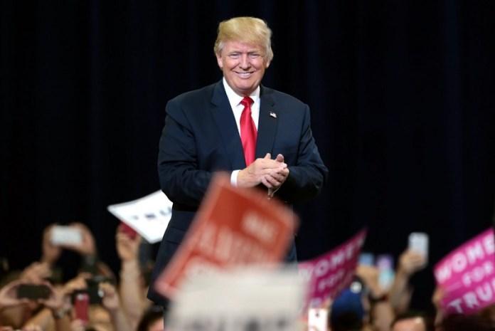 Verkiezingsfraude inmiddels niet meer dood te zwijgen: Trump gaat nog steeds voor een overwinning