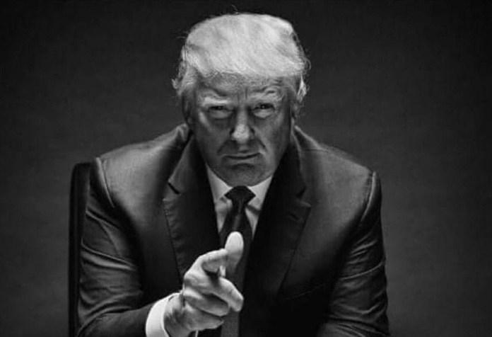 Peiling: Trump's goedkeuring rating stijgt na Capitool-protesten