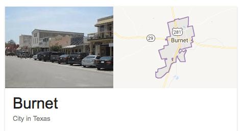 burnet-texas