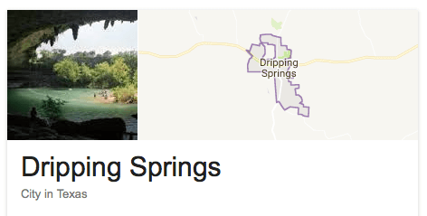 Dripping Springs / Wimberley Homes for Sale