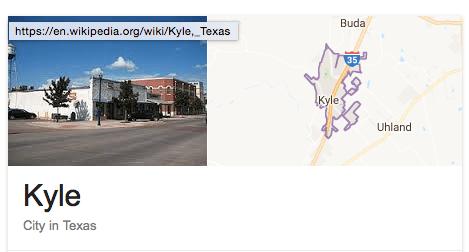 Kyle / Buda / San Marcos Homes for Sale