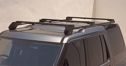 off road tough roof racks vehicle