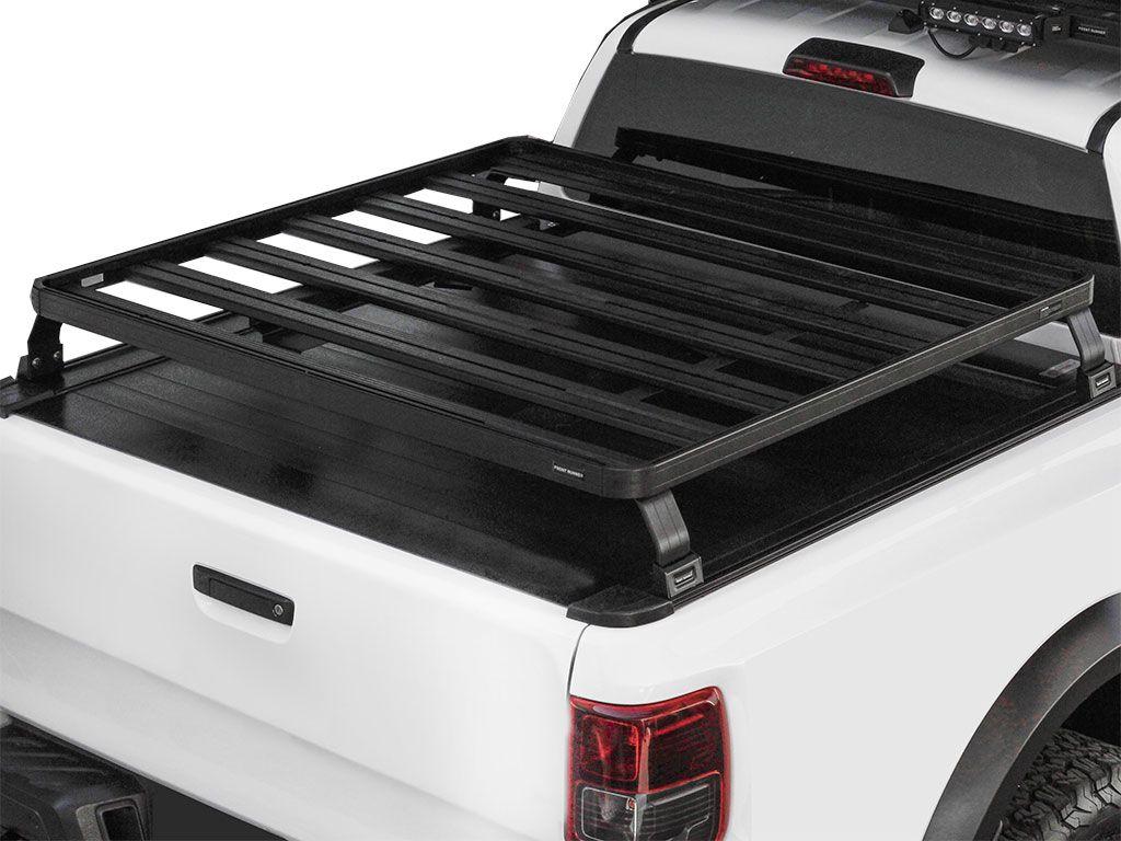pickup roll top slimline ii load bed rack kit 1425 w x 1156 l by front runner