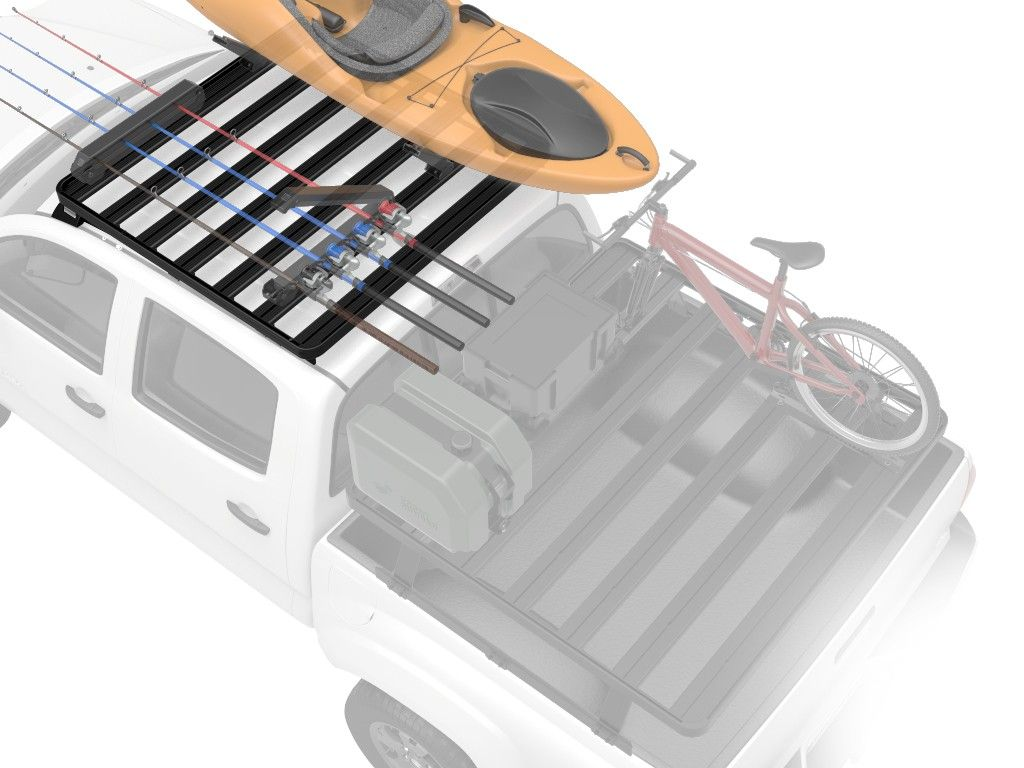 fit for toyota tacoma 2009 2018 double