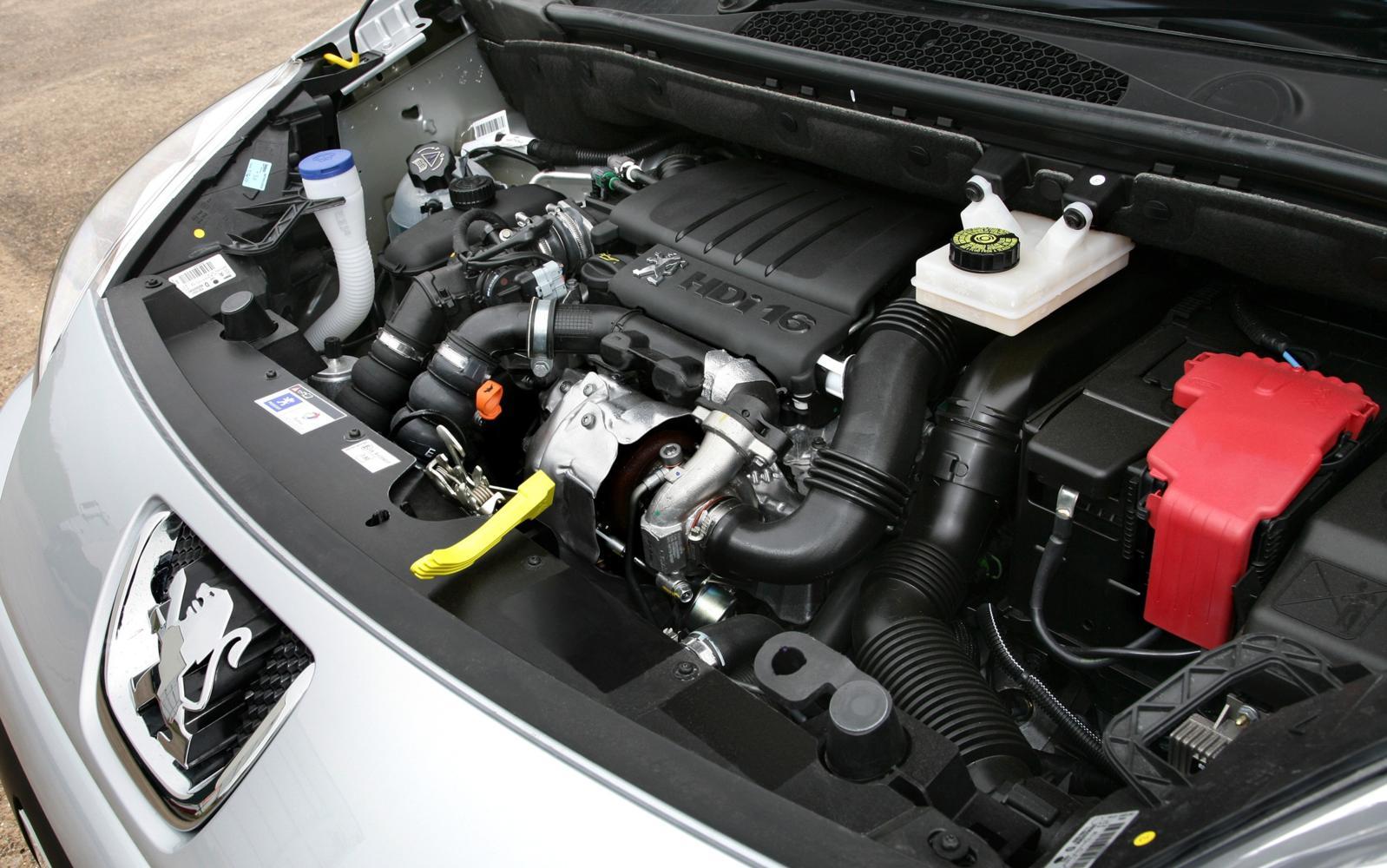 Peugeot Partner Tepee 2013 Engine Bay: Peugeot Bipper Engine Diagram At Satuska.co