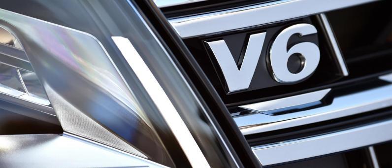 Volkswagen Amarok 2017 03