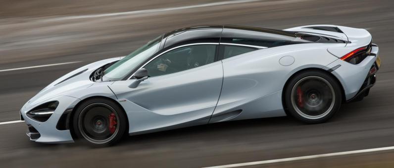 McLaren 720S 2018 12