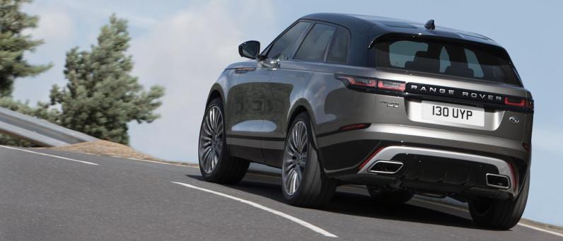 Range Rover Velar 2018 03