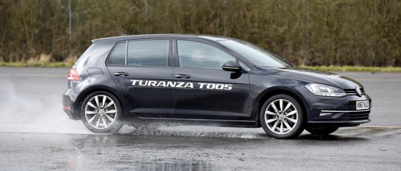 Bridgestone Turanza T005 2018 02