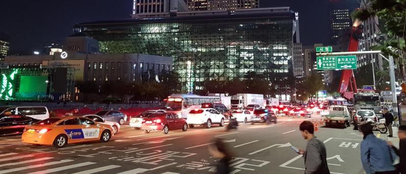 Kia in Korea 2018 14