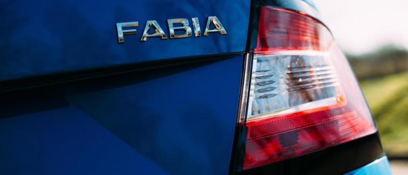 Skoda Fabia Colour Edition 2018 06