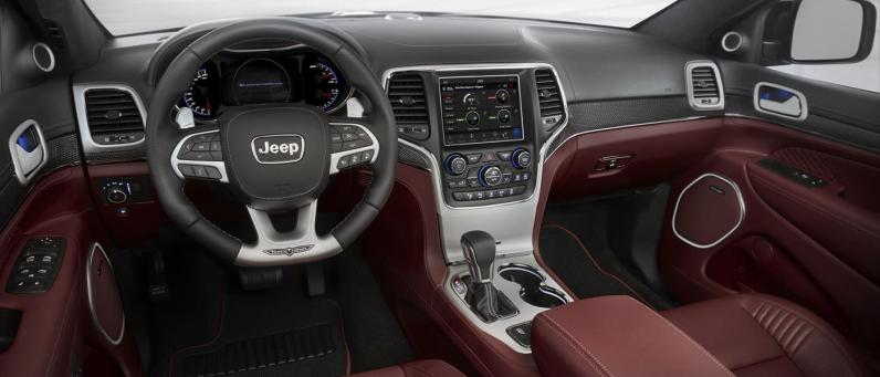Jeep Grand Cherokee Trackhawk 2018 04