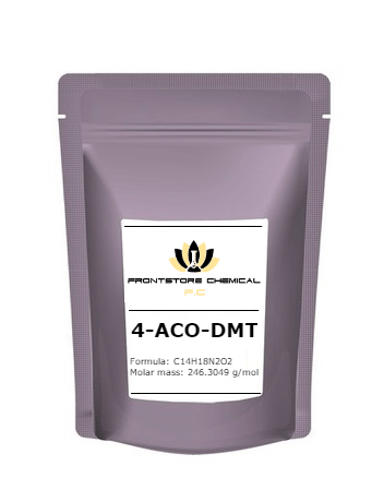 4 Aco Dmt Also Known As O Acetylpsilocin 4 Acetoxy Dmt
