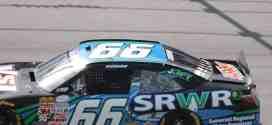 Benny Gordon Daytona International Speedway