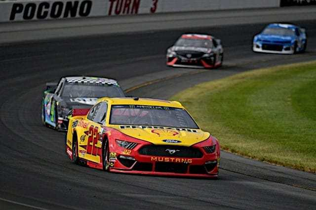 Stock Car Scoop: NASCAR Summer Schedule Announced, Tracks Realigned, Lineups for Atlanta Weekend