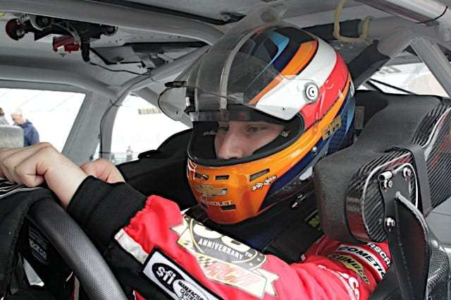 Kaz Grala Back with Richard Childress Racing for Select Races
