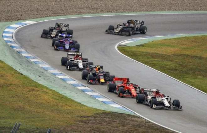 FIA Announces Lower Cost Cap, Sliding Scale for Formula 1 in 2021