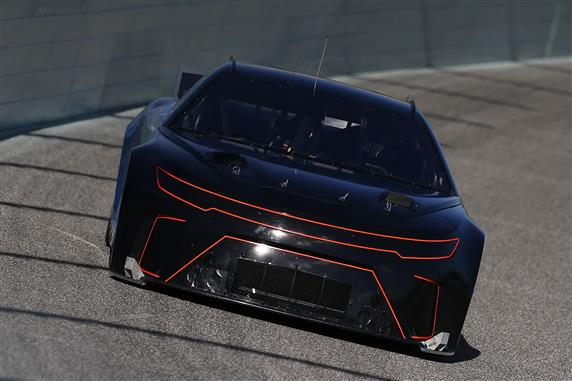 NASCAR Delays Debut of Next Gen Car Until 2022