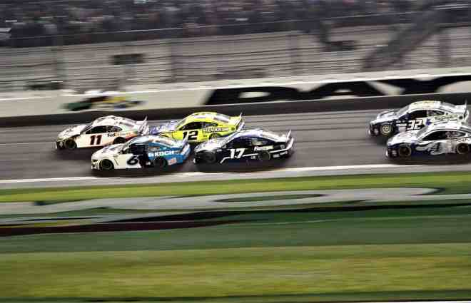 NASCAR Mailbox: What is the Biggest Story Coming Out of Daytona?