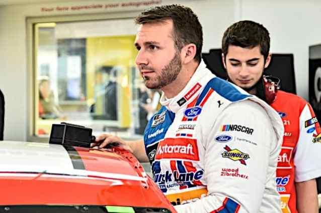 Daily Fantasy NASCAR FanDuel Forecast: Supermarket Heroes 500