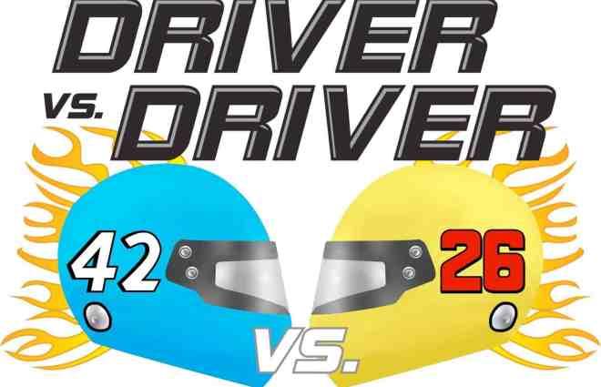 Driver vs. Driver Hall of Famers: Lee Petty vs. Junior Johnson