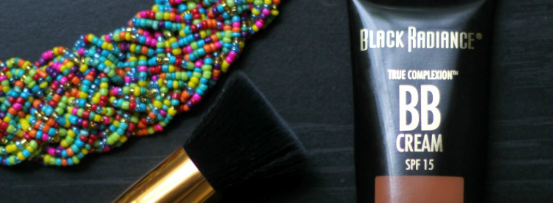 black radiance bb cream review