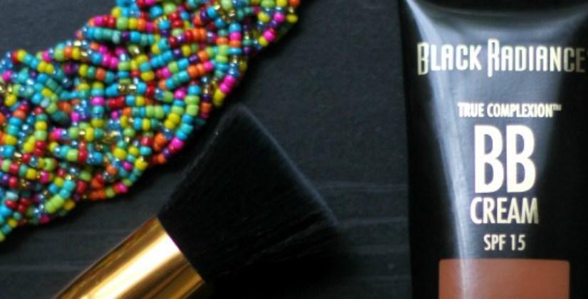 black radiance bb cream review