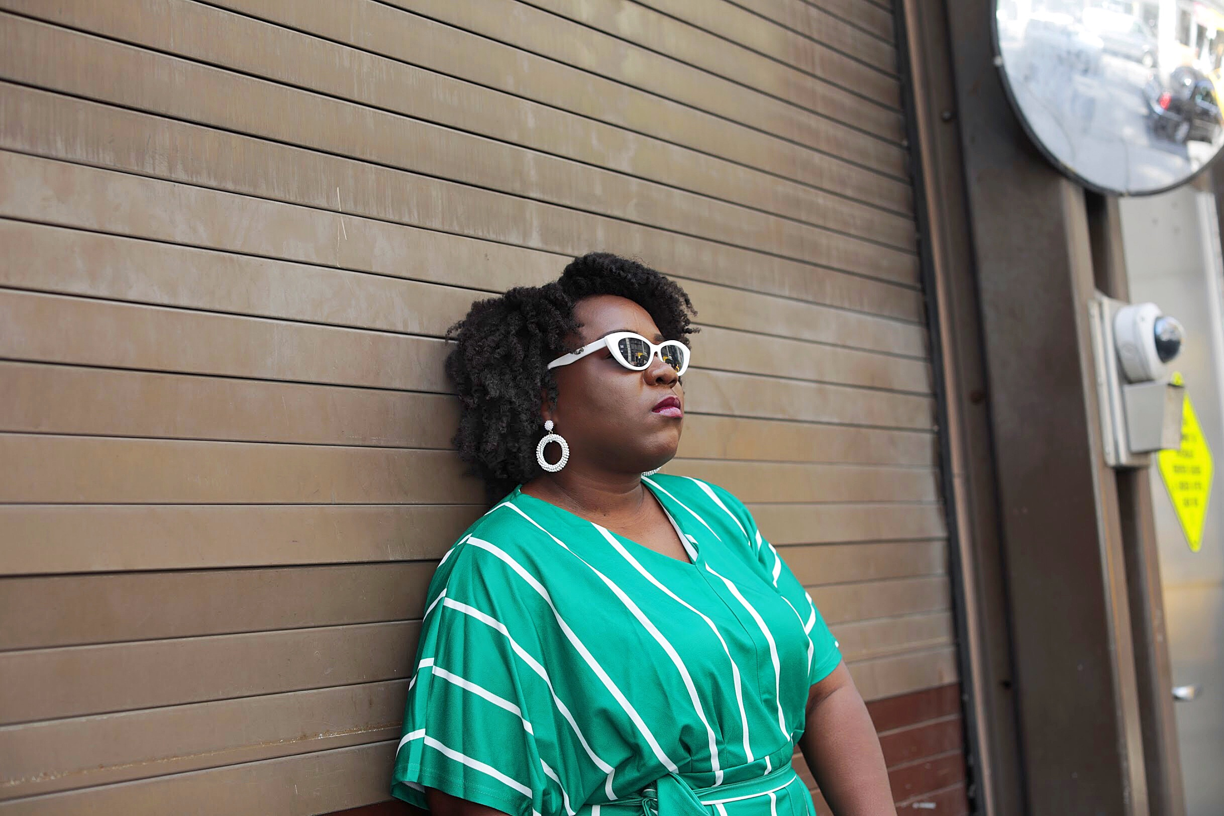 60440598e4133 Have you tried SheIn? What are your thoughts on this Shein review? Sound  off in the comments! Plus Size ...