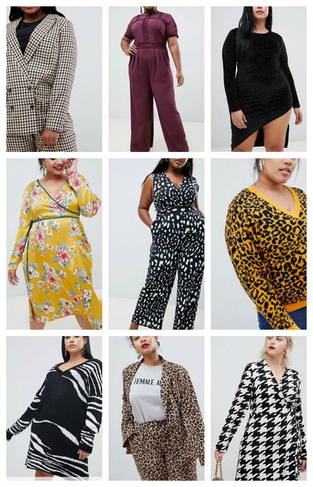 c431fa21ac TOP PLUS SIZE PICKS YOU CANNOT MISS FROM ASOS 70% OFF SALE