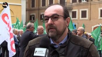 Cisl Medici Lazio.