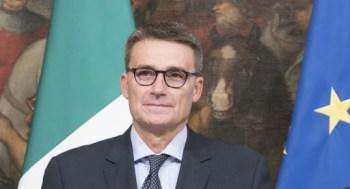 COMUNALI. MORASSUT (PD): CON BERTOLASO VICE CALENDA SI POSIZIONA A DESTRA.