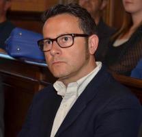 """IL SEN. RUFA ANNUNCIA BATTAGLIA PER LA RINASCITA DELL'AEROPORTO """"MOSCARDINI""""."""