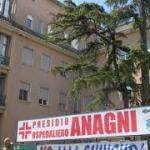 """ANAGNI: Riattivata la chirurgia ambulatoriale all'ospedale di Anagni. Il sindaco Daniele Natalia: """"Prendiamo atto con piacere della riattivazione. Tuttavia non trascureremo il mandato del Consiglio Comunale perché dell'operato della Regione Lazio non siamo soddisfatti""""."""