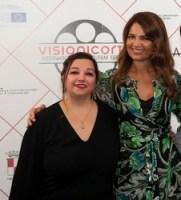 CINEMA. ROMA, 'VISIONI CORTE' FILM FESTIVAL A INSEGNA MONDO FEMMINILE.