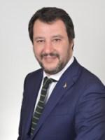 AUTOSTRADE. SALVINI: BASTA PERDERE TEMPO, GOVERNO LASCI DA PARTE IDEOLOGIA.