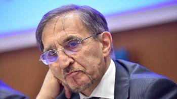 """Ignazio La Russa: """"L'autorevolezza di Draghi non può farci digerire la conferma di molti ministri e l'uso del Dpcm""""."""