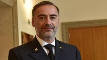 Difesa, l'ammiraglio Enrico Credendino possibile nuovo capo di gabinetto.