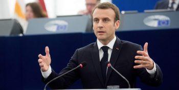 La Francia richiama gli ambasciatori in Usa e Australia dopo l'accordo sui sottomarini nucleari.