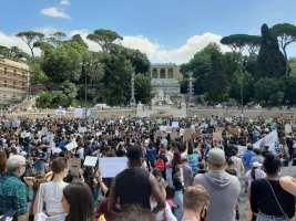 COVID. 'ROMA PIÙ BELLA', MARTEDÌ A CIRCO MASSIMO PROTESTA IMPRENDITORI.