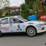 Rally Terra Di Argil – C.S n°3