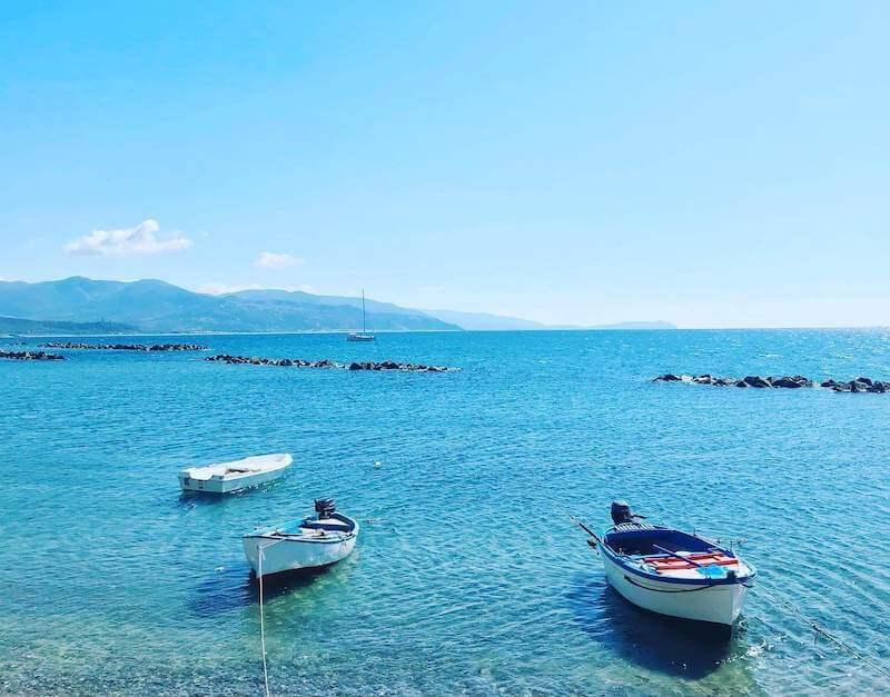 Bandiere Blu, 19 in Campania: prima regione del Sud e seconda in Italia.