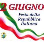 Cassino: Festa della Repubblica Italiana